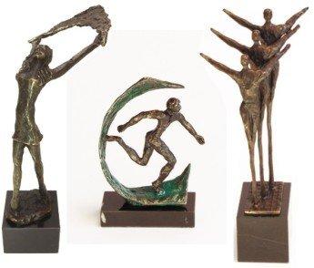 Sfeerafbeelding Bronzen Beeldjes
