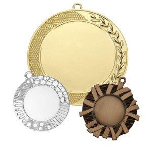 Sfeerafbeelding Medailles