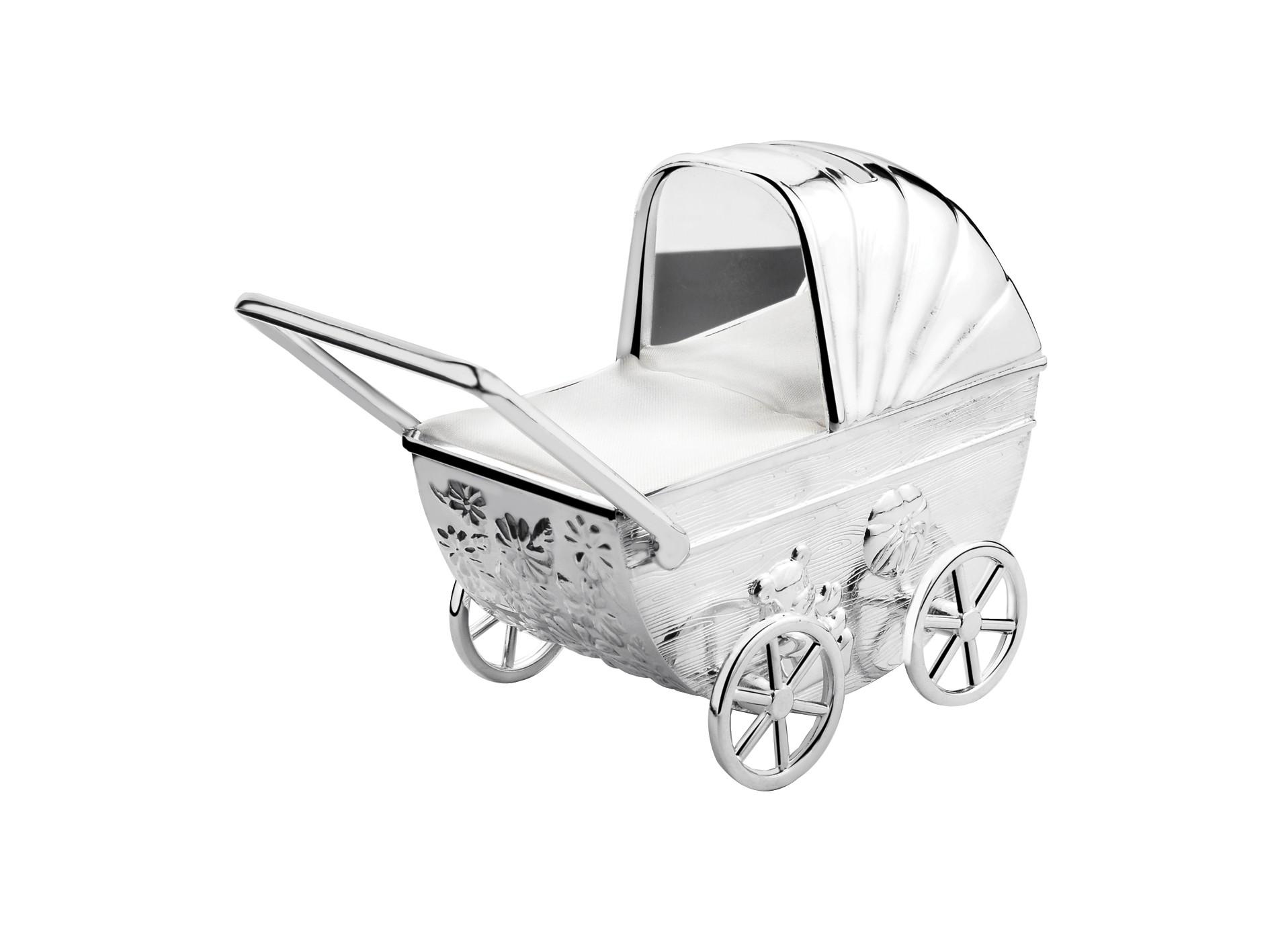 Spaarpot Kinderwagen