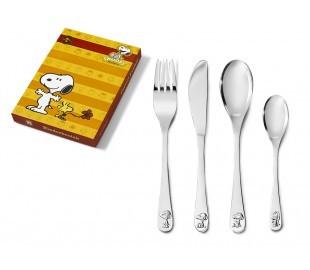 Snoopy 4-delig