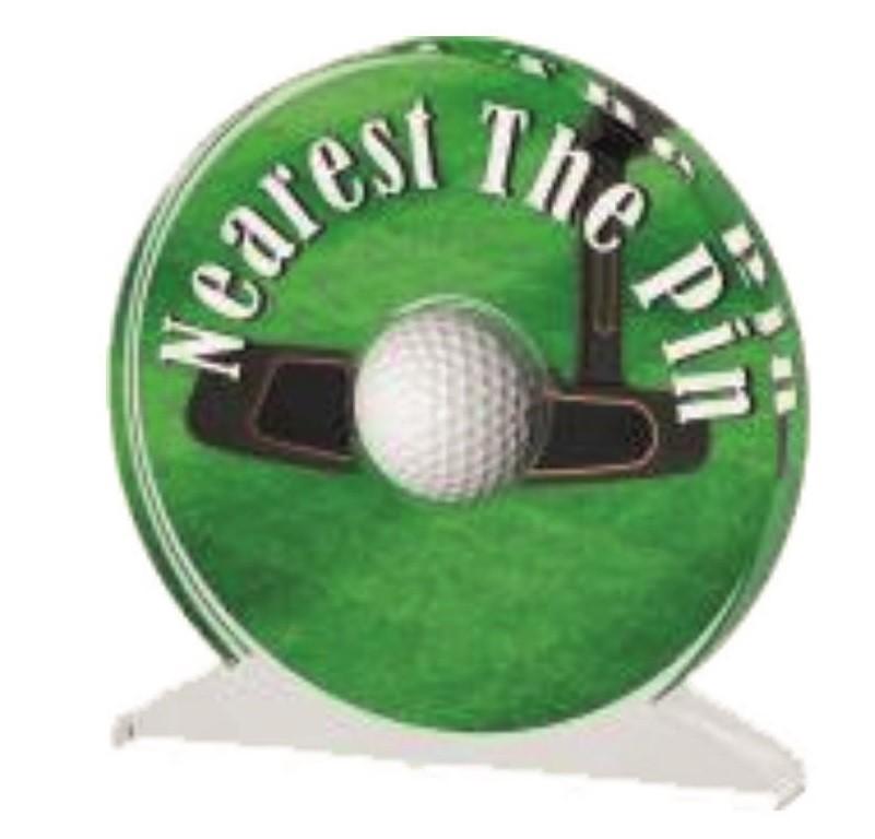Glazen Trofee Golf Nearest The Pin 200M4
