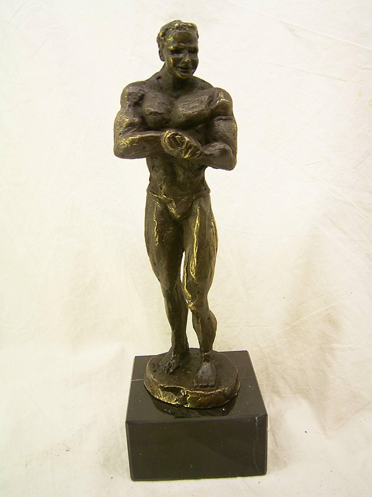 WMA255 Bodybuilding 25CM
