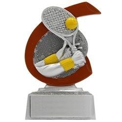 Standaard Tennis 10X7.5 WST263