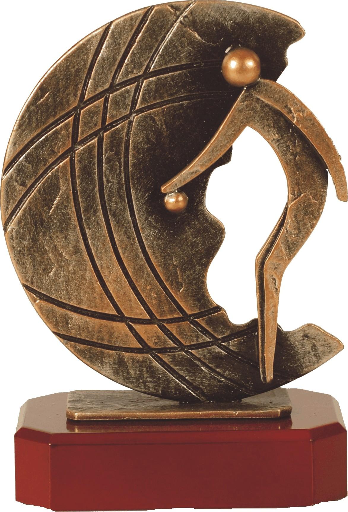 Luxe trofee jeu de boules WBEL 178B