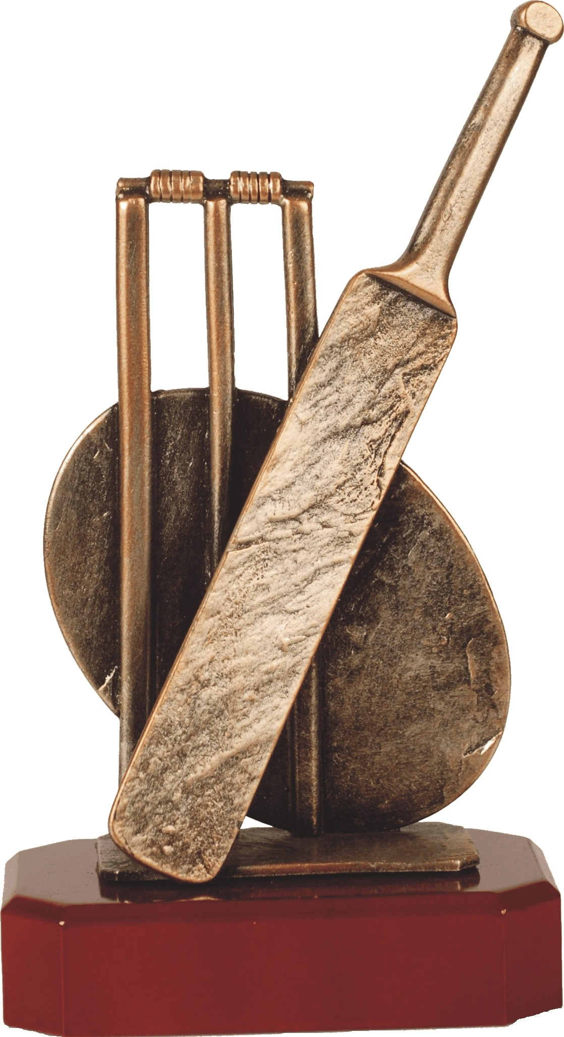 Luxe trofee cricket 24.5cm WBEL 202B