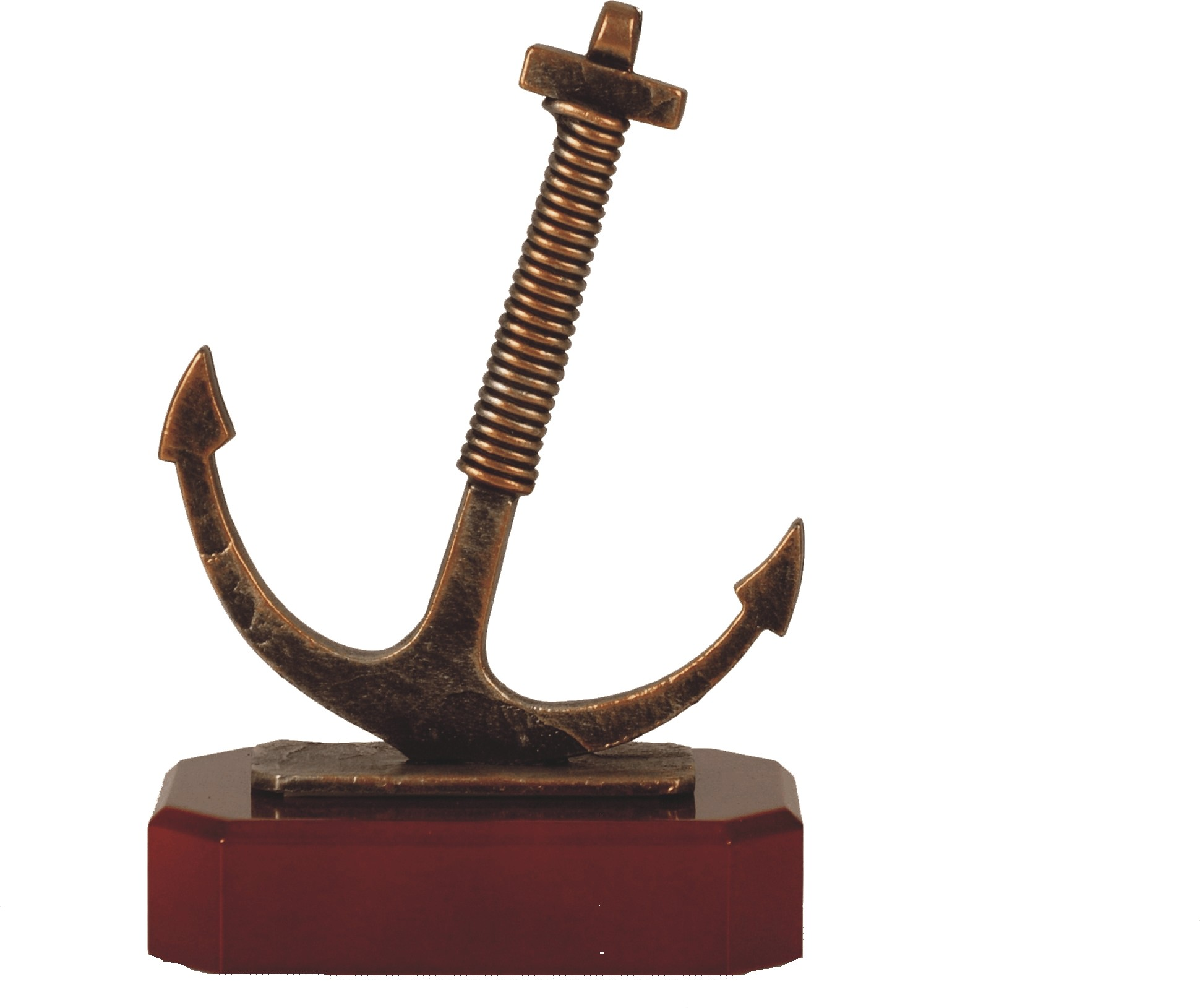 Luxe trofee anker / haak 20,5cm WBEL 216B