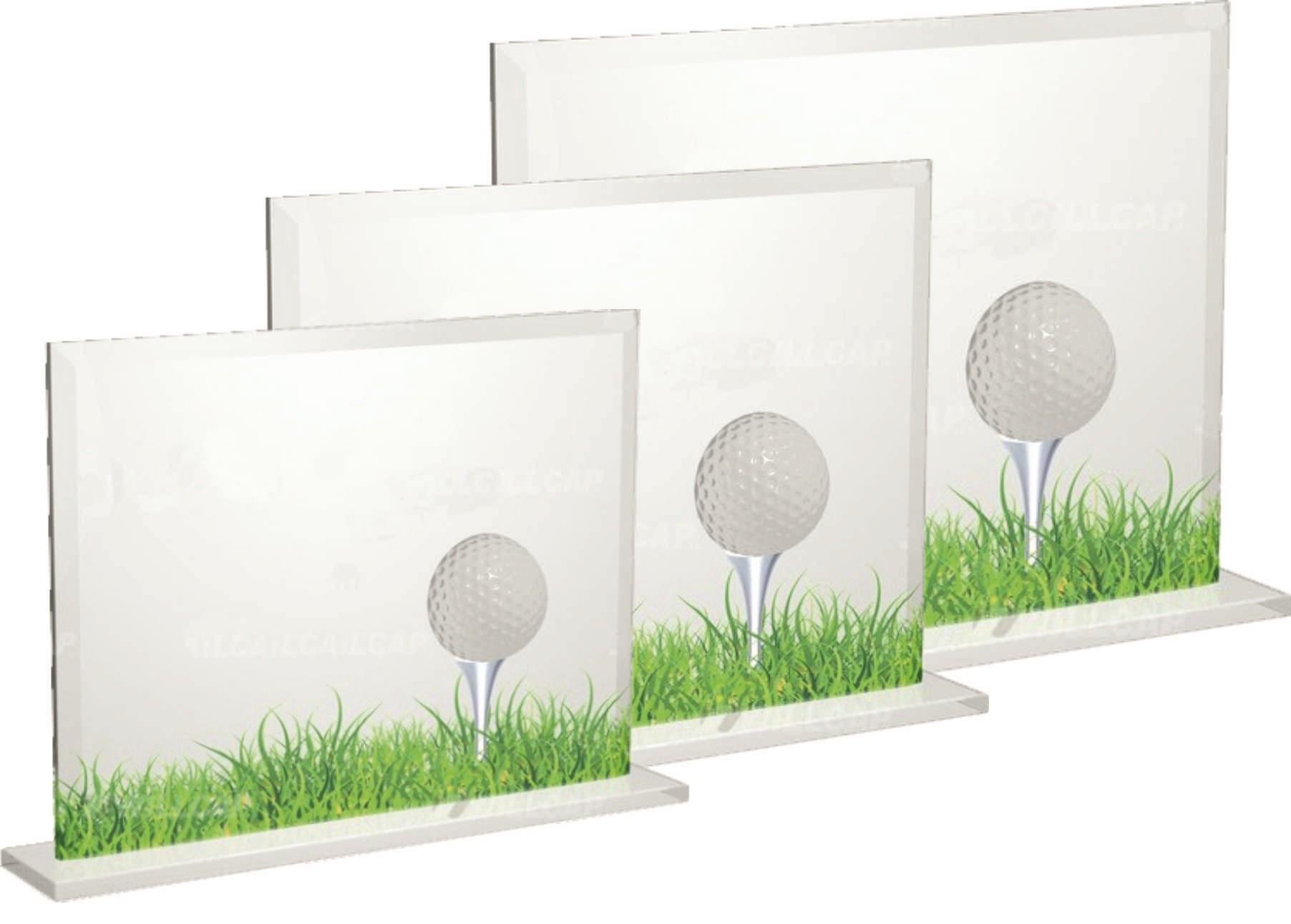 Glazen Trofee Golf 5014