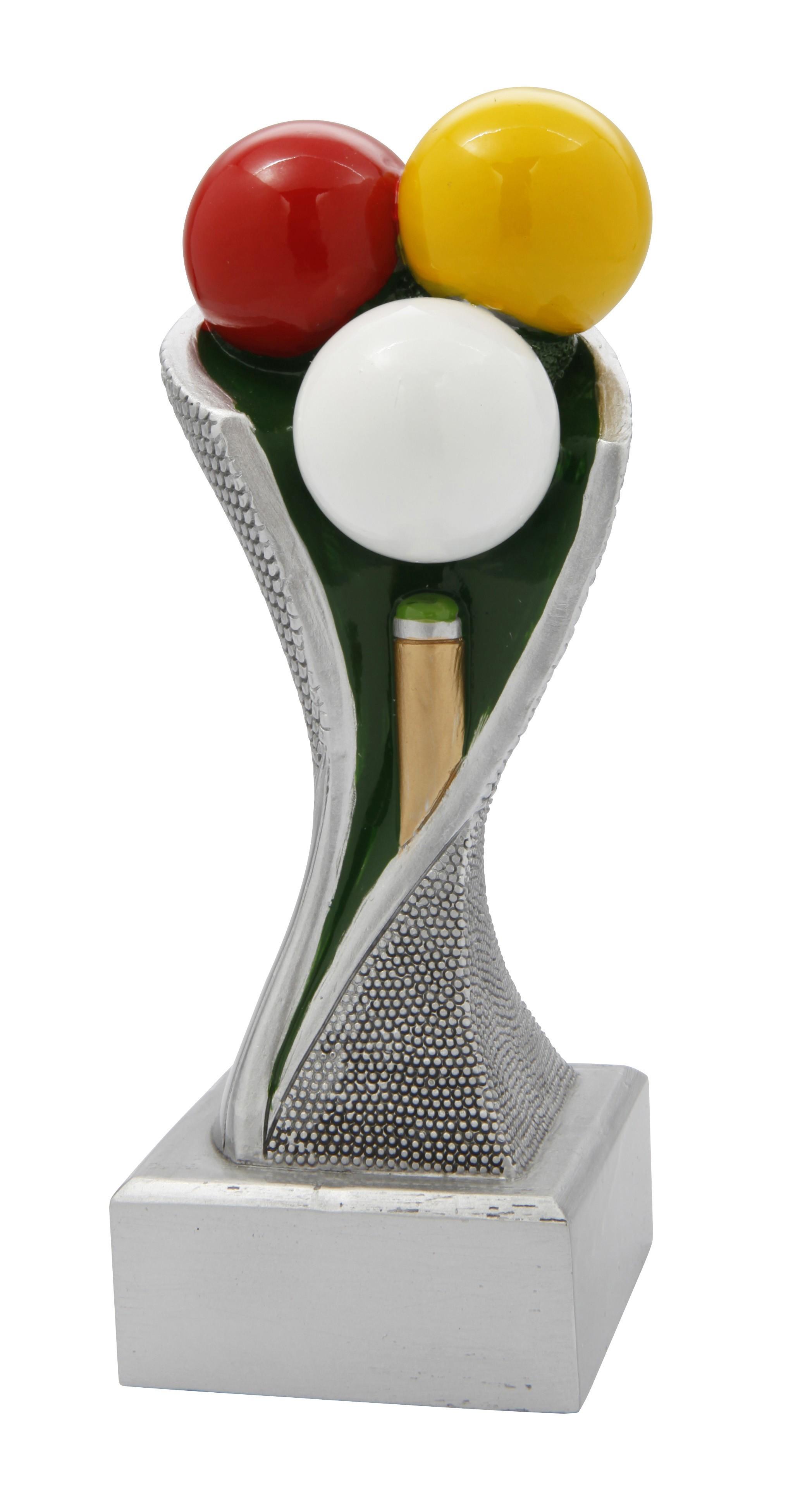 Standaard snooker / biljart / poolen Serie WFG4104