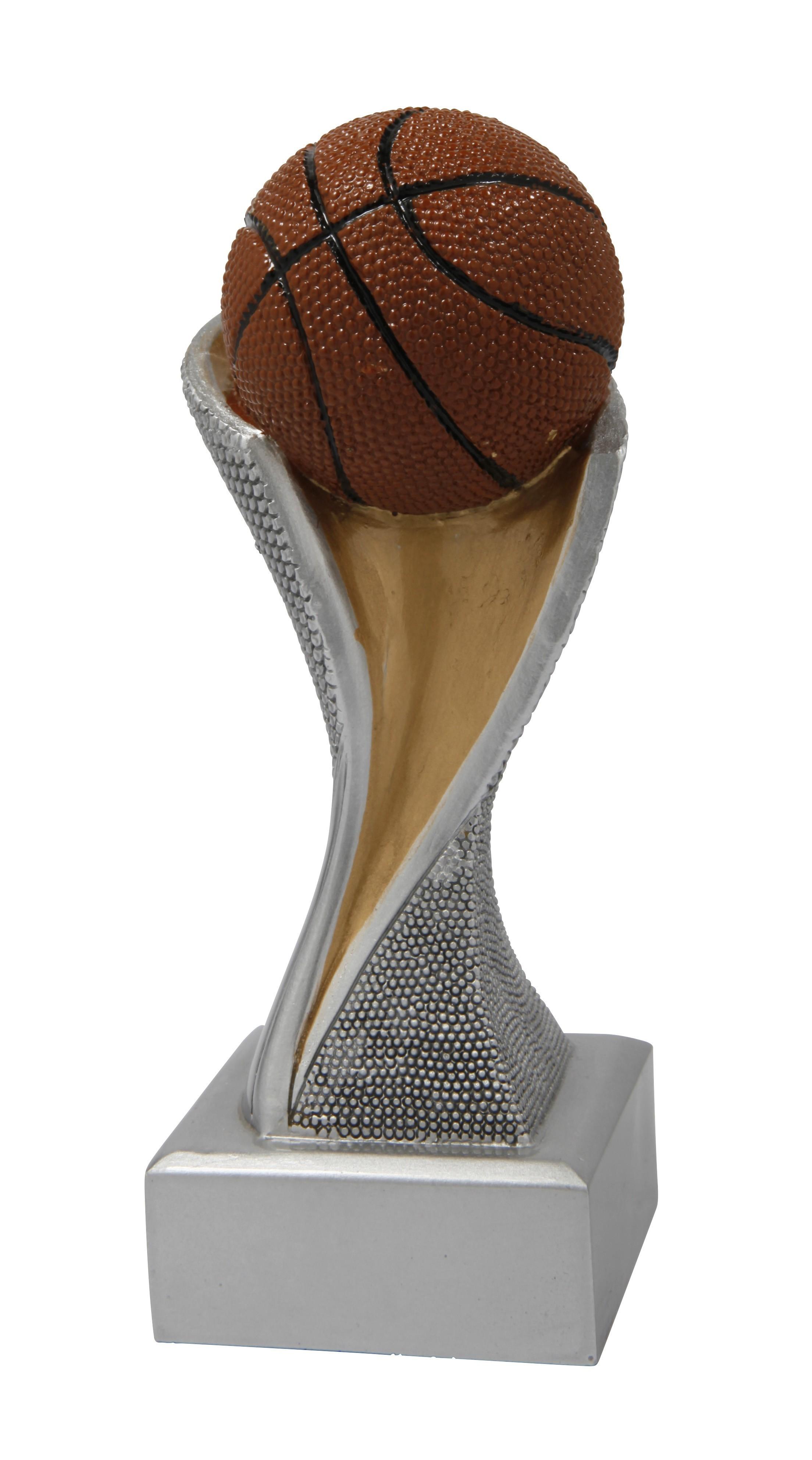Standaard met basketbal SerieWFG4131