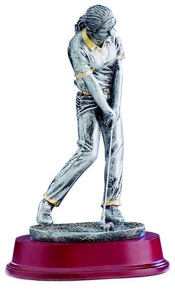 Award Golfster WQ76 24CM