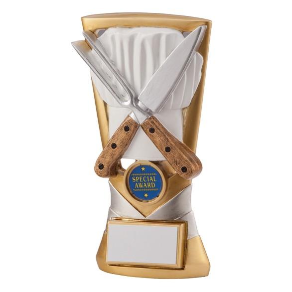 Kook Award 18.5CM