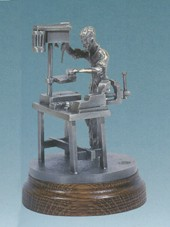 Metaalbewerker