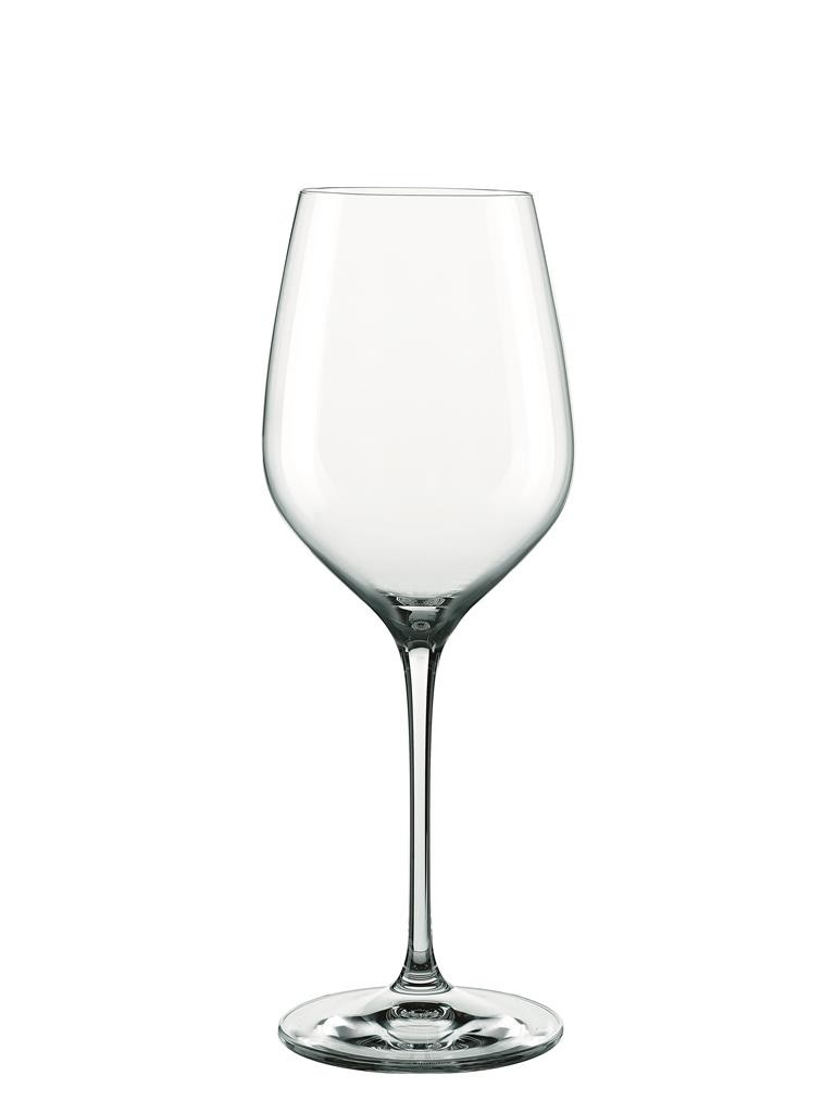 Superiore Bordeaux glas 265mm