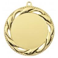 Medaille WM 93 70mm