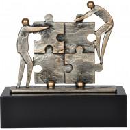 Award puzzelstukken / samenwerken 17cm WTRL 450C