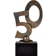 Award met cijfers 50 19cm WBEL 394B