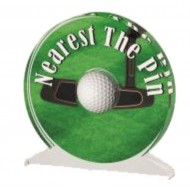 Glazen Trofee Golf Nearest The Pin 200M4
