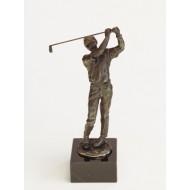 WMA246 Golfer 25CM