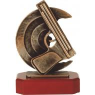 Luxe trofee schieten WBEL 179B 19,5cm
