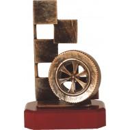 Luxe trofee racesport / formule 1 / F1 21,5cm WBEL 188B