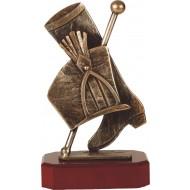 Luxe trofee Majorette WBEL 196B 24,5cm