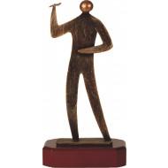 Luxe trofee darter WBEL 248B 27cm