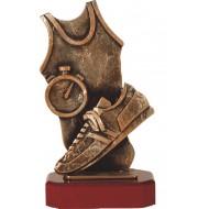 Luxe trofee atletiek / timer / hardloopschoen 27cm WBEL 258B