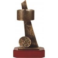 Luxe trofee korfbal 24,5cm WBEL 280B