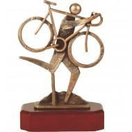 Luxe trofee fiets (WBEL 282B)