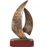 Luxe trofee zeilen / zeil 27cmWBEL 365B