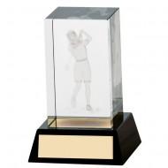 Golf Dames Cristal Serie