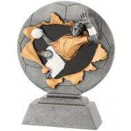 Standaard Handbal Serie WST1070
