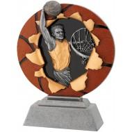 Standaard Basketbal WST1132 140x180