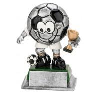 Standaard Voetbal 85X120 WST751