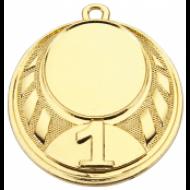 Medaille eerste plaats / nummer 1 WM43 45mm