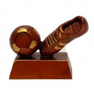 WSA-23 voetbal 12x10 cm