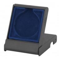 Doosje 110 Blauw voor 50mm medaille