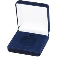 Doosje 120 Blauw voor 50mm medaille