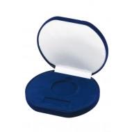 Doosje 130 Blauw voor 50mm medaille
