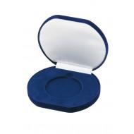 Doosje 140 Blauw voor 70mm medaille