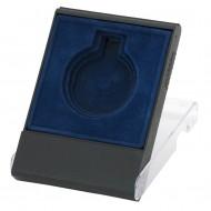 Doosje 150 Blauw voor 50mm medaille