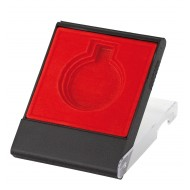 Doosje 150 Rood voor 50mm medaille