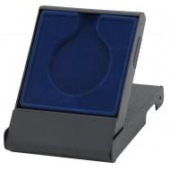 Doosje 64 Blauw voor 50mm medaille