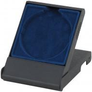 Doosje 65 Blauw voor 70mm medaille