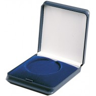 Doosje 66 Blauw voor 50mm medaille