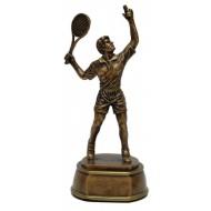 WSA-17 Tenniser Goud 23,5cm