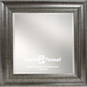 Spiegel 40x40cm