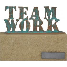 Award Teamwork 16cm  WBEZ 732
