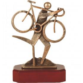 Luxe trofee fiets WBEL 282B 22cm