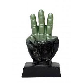 WSA-19 Hand 7x13 cm